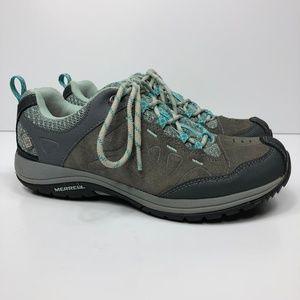 Merrell Zeolite Serge Women's Hiking Trail Shoes